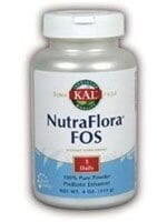 Kal  NutraFlora® FOS