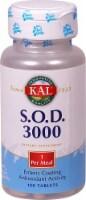 KAL S.O.D. 3000 Tablets