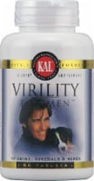 KAL  Virility For Men™ - 60 Tablets