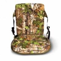 Hunters Specialties HS-100157 Hunters Specialties Foam Seat with Back Edge - 1