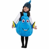 Morris Costumes DG10049 Dory Toddler Deluxe Costume