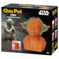 Chia Pet Star Wars Yoda Decorative Planter - 1 ct