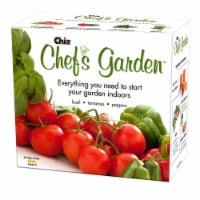Chia Pet Planter - Chef's Garden Planter - 1