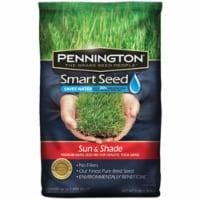 Pennington Seed 100086838 3 lbs. Smart Seed Sun & Shade North Premium Grass Seed