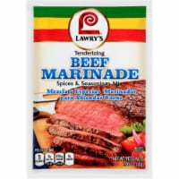 Lawry's Beef Marinade Mix