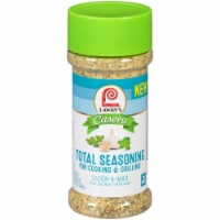 Lawry's Casero Total Seasoning for Cooking & Grilling - 10.75 oz
