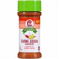 Lawry's Casero Carne Asada Seasoning - 11.25 oz