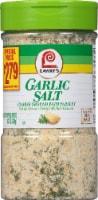 Lawry's Garlic Salt Shaker