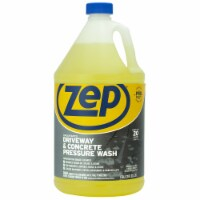 Zep  Pressure Washer Cleaner  1 gal. Liquid - Case Of: 4; - Case of: 4