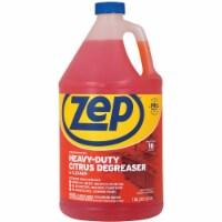 Zep Commercial 1 Gal. Citrus Liquid Cleaner & Degreaser ZUCIT128 - 1 Gal.