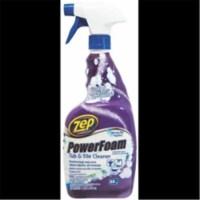 Zep 32 Oz. Foaming Tub & Tile Bathroom Cleaner  ZUPFTT32 - 32 Oz.