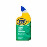 Zep 32 Oz. Acidic Gel Toilet Bowl Cleaner ZUATBC32