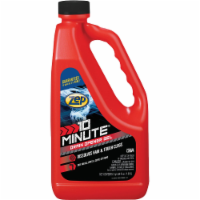 Zep Commercial 64 Oz. Gel 10 Minute Drain Cleaner ZHCR64NG6