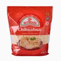 VV Supremo Chihuaua Shredded Cheese - 32 oz