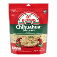 VV Supremo Chihuahua with Jalapeno Shredded Cheese - 7 oz