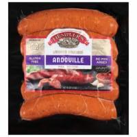 Hempler's Andouille Smoked Sausage