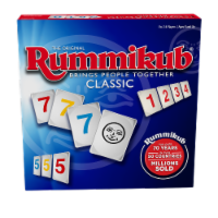 Pressman The Original Rummikub Classic Game