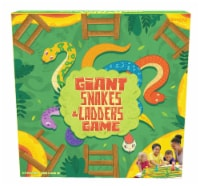 Pressman Giant Snakes & Ladders Game