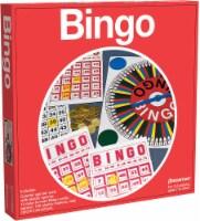 Pressman Bingo Board Game - 1 ct