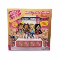 Pressman Boxy Girls Ready Set Unbox! Game