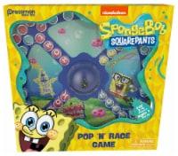 Pressman SpongeBob SquarePants Pop 'N' Race Game - 1 ct