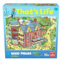 Goliath That's Life Hospital Puzzle