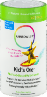 Rainbow Light Kids' One Multivitamin Gluten Free Tablets