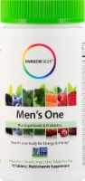 Rainbow Light Men's One Multivitamin Tablets