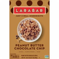 Larabar Peanut Butter Chocolate Chip Cereal - 22.7 oz