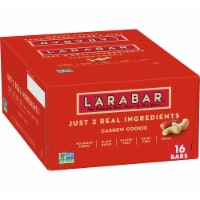 Larabar Cashew Cookie Fruit & Nut Bars