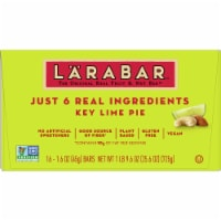 Larabar Key Lime Pie Fruit & Nut Bars