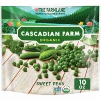 Cascadian Farm Premium Organic Sweet Peas