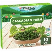 Cascadian Farm Premium Organic Cut Spinach