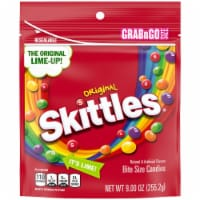 SKITTLES Original Chewy Candy Grab n Go