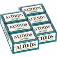 Altoids Wintergreen Breath Mints
