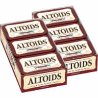Altoids Cinnamon Breath Mints