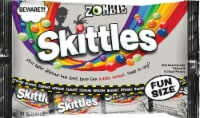 Skittles Halloween Zombies Candy