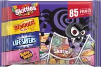 Mars Mixed Sugar Grab Bag Halloween Candy 85 Count