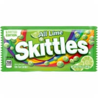 Skittles All Lime Candy - 1.76 oz