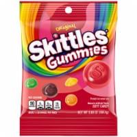 Skittles Original Gummy Candy Bag - 5.8 oz