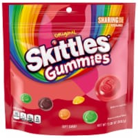 Skittles Gummies Sharing Size - 12 oz