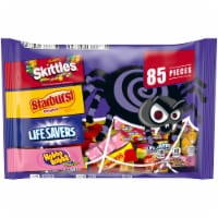 Mars Mixed Sugar Assorted Halloween Candy - 85 ct