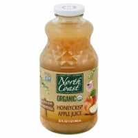 North Coast Organic Honeycrisp Apple Juice