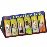 Mepps Lure Assortment Trouter Kit - 1 ct