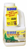 Monterey Sluggo Snail & Slug Bait and Killer