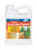 Monterey Green Lawn Pigment Lawn Dye 5000 sq. ft. For All Grasses - Case Of: 1;