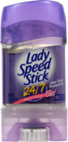 Lady Speed Stick 24/7 Fresh Fusion Gel Deodorant
