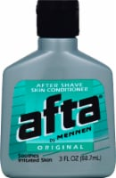 Afta by Mennen Original Scent After Shave Skin Conditioner