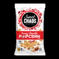 Sweet Chaos Popcorn - Honey Chipotle - 1 ct / 6 oz