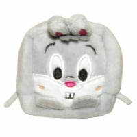 Kawaii Cubes Series 1 Small WB Character Plush - Bugs Bunny